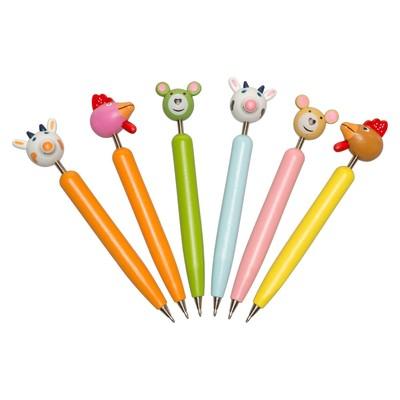 """Długopis """"zwierzątka"""""""