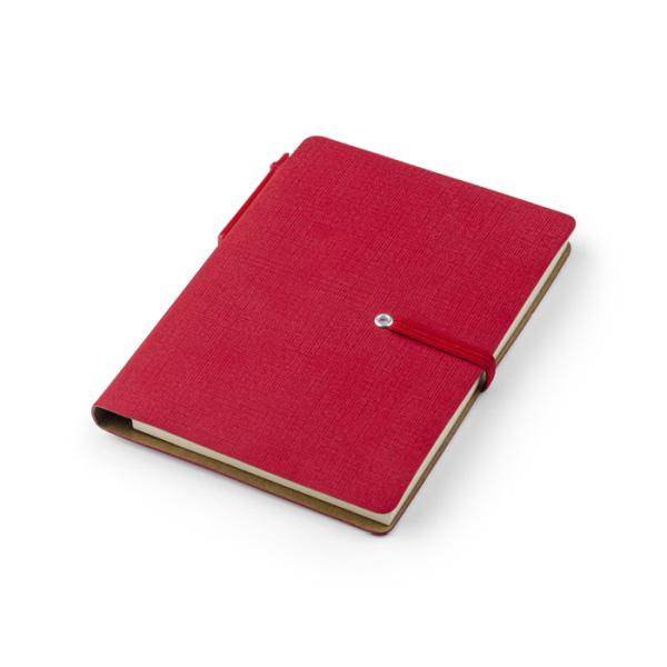 Notes TICAL A6