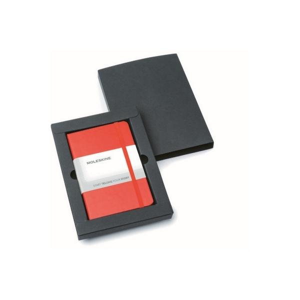 Pudełko podarunkowe MOLESKINE