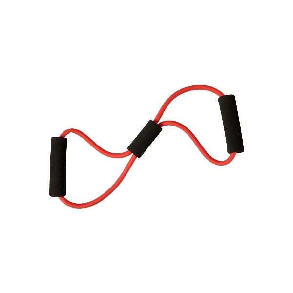 Elastyczne gumy do ćwiczeń