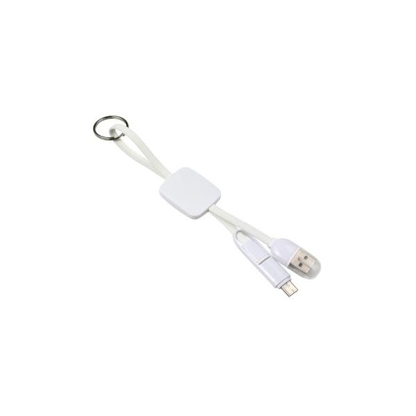Kabel do ładowania USB typu C