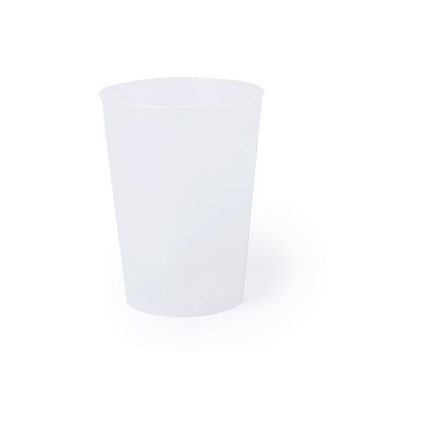 Ekologiczny kubek 450 ml
