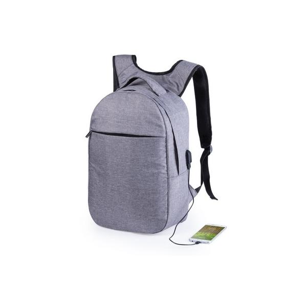 "Plecak na laptopa 15"", ochrona RFID"