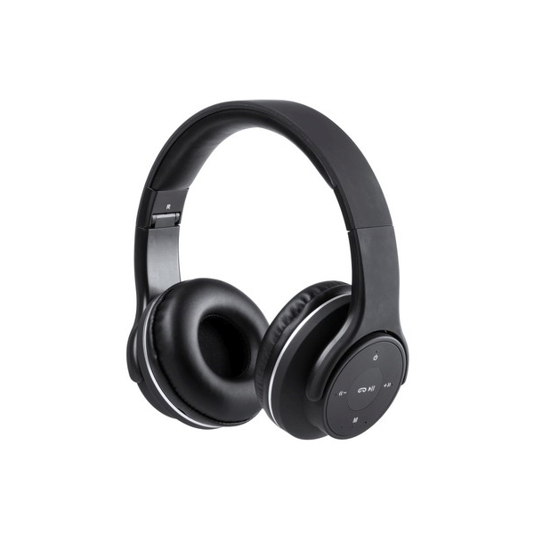 Bezprzewodowe słuchawki nauszne, głośnik bezprzewodowy