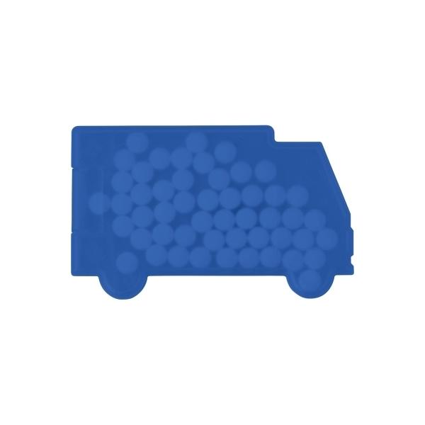 """Miętówki """"ciężarówka"""""""