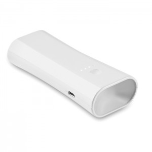 2w1 Powerbank z latarką